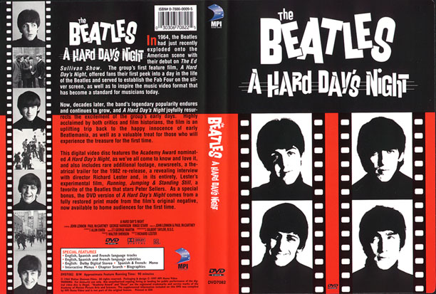 The Black Box Beatles Megaupload 85