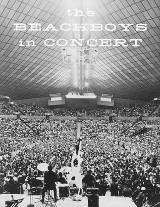 Beatles Concert Tickets Seattle 8 21 64