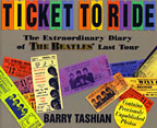 Ticket To Ride book