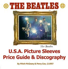 Beatles picture sleeves