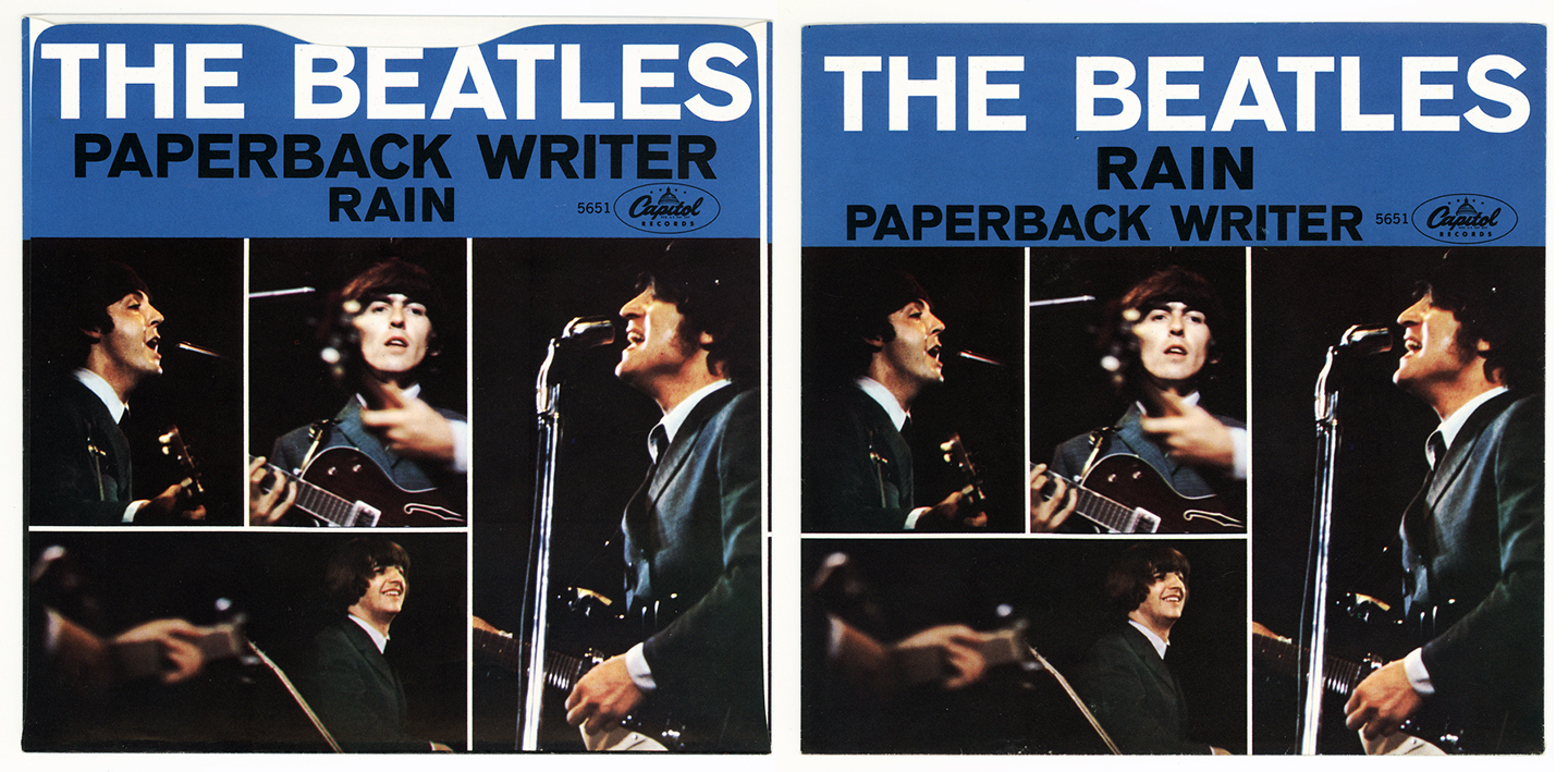 paper writer beatles subtitulada